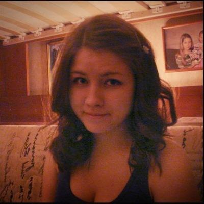 Елизавета Сергеевна, 26 июля 1996, Петрозаводск, id197642796