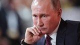 О чем молчит Путин. Статья Алёны Полынь.
