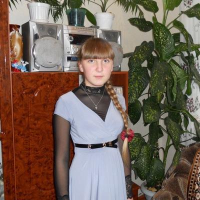 Ира Селюкова, 16 октября , Калуга, id215698713