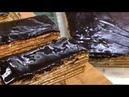 Торт медовый Птичье молоко Թռչնի կաթ Bird's milk cake