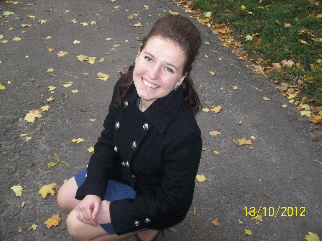 Ангеліна Мельничук, Hamm - фото №14