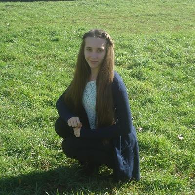Наташа Кулешова, 14 августа 1993, Мичуринск, id156191871