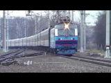 ЧС2к-940 с поездом №94