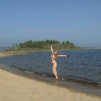 Katerina Peltikhina