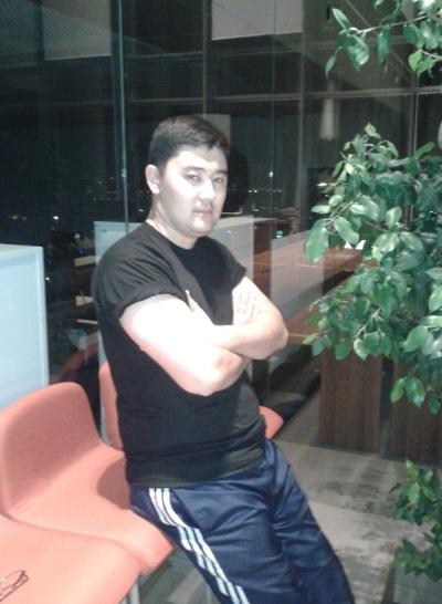Rashid Sapinov, 23 декабря , Новосибирск, id194310416