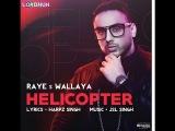 HELICOPTER - Raye S Wallaya || JSL Singh || Lokdhun || Latest Punjabi Song 2014