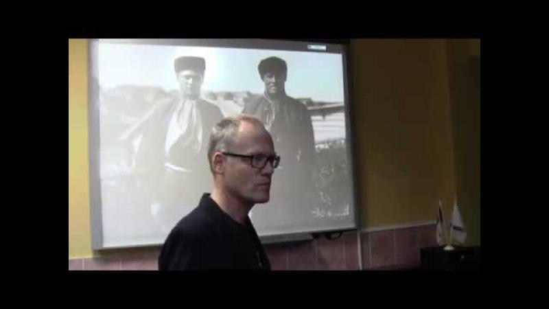 Лекция №2 Общее и отличное между этносами великороссы, белорусы, малороссы