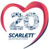 Клуб хорошего настроения Scarlett