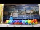 Варвара Чужинова с песней Маленький кораблик День медика 2018г