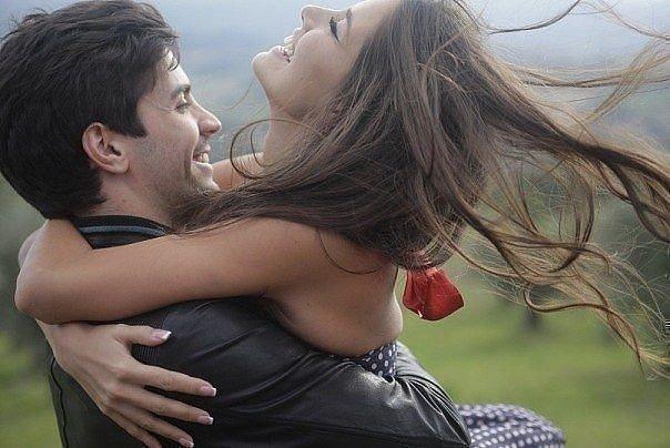 Говорят, если мужчина неуважительно относится к своей женщине, то от него отворачивается удача