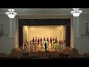 Академический хор Ad libitum ХНУ имени В Н Каразина Ave Maria