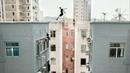 Hong Kong roof gap vs security 🇭🇰