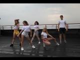 ЗОМБ 25 августа. Танцевальная школа