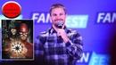 Heroes Villains Fan Fest 2018 Stephen Amell Panel