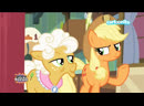 MLP FiM 9x10 Going to Seed ITA