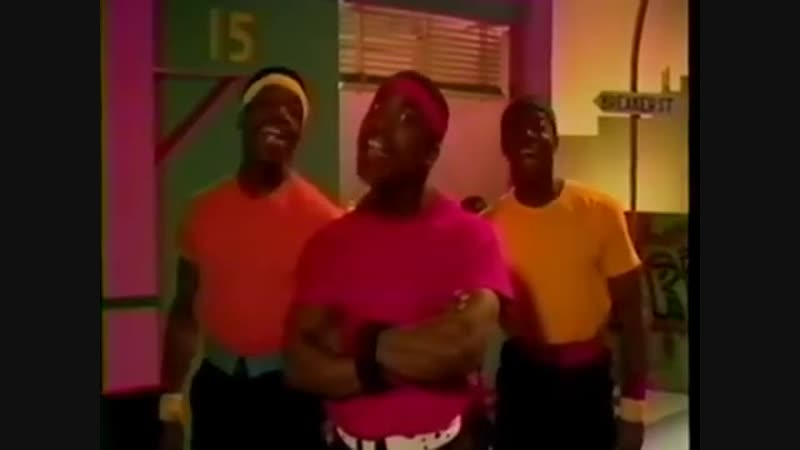 BREAK MACHINE - Break Dance Party (1984)