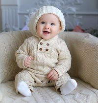 детская вязаная одежда стильные детки вконтакте