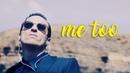 Jim Moriarty Me Too