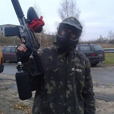 Антон Панов, 11 декабря , Витебск, id222485361