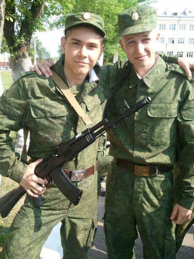 Алексей Рыбалко, 14 декабря 1992, Белгород, id146707656