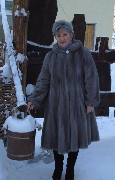 Ирина Романюк, 11 марта 1962, Новосибирск, id39938249
