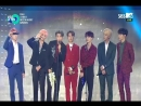 180830 BTS - Daesang @ Soribada Best K-Music Awards