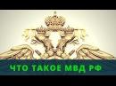 Что такое МВД РФ Орган власти или коммерческая фирма СССР Правительство Краснодарского края