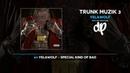 Yelawolf - Trunk Muzik 3 (FULL MIXTAPE)