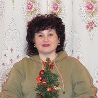 Марианна Бутусова