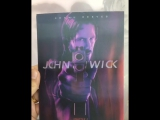 John Wick: Chapter 2 [NOVA EXCLUSIVE #13] Lenticular Live