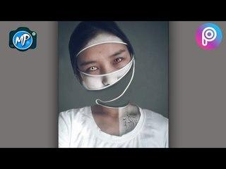 Rope - Қазақша Picsart. Урок фотошоп Picsart. Picsart tutorial editor