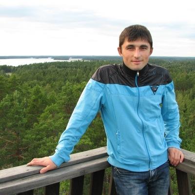 Саша Мостовий, 13 сентября 1990, Гайсин, id108227099