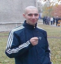 Евгений Пирогов, 29 сентября , Кировград, id81814534