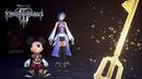 Kingdom Hearts: 90 лет Микки Маусу