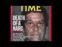 Narcos, Kiki Camarena, DEA Cat scene.