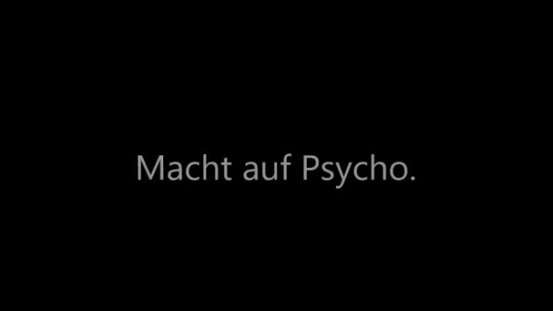 Chemnitz- Wird ausgerechnet der Bettelpunk NICHT bestraft_!_HIGH.mp4