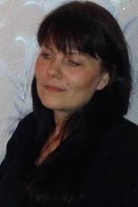 Любовь Лукьянова, 2 августа 1982, Архангельск, id179588224