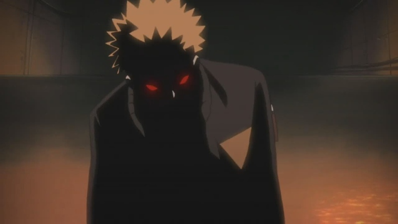 Naruto AMV Cycle of Hatred