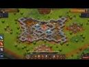 Битва за трон Бастион 12 замок Без заклов и героев