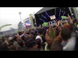 GreenFest 2014 Spb 29.06.14