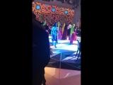 Ансамбль «Бахор» и Aryana Sayeed