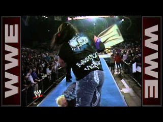 The Nasty Boys vs. Cactus Jack and Maxx Payne: WCW World Tag Team Championship Chicago Street Fight