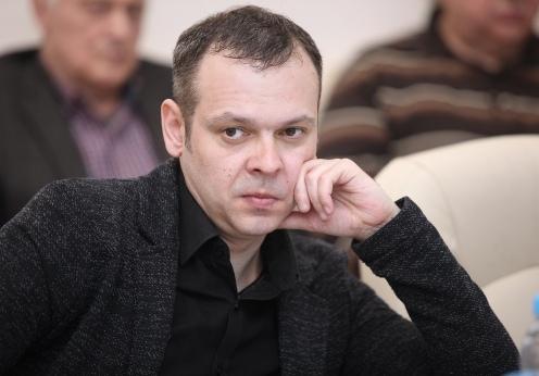 Всеволод Козловский, Великие Луки - фото №1