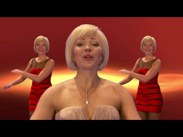 ADYA GEISHA - CHERUBINOS ARIA Official Video