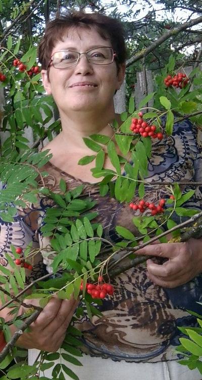 Наталья Комарова, 14 августа , Вологда, id228469526