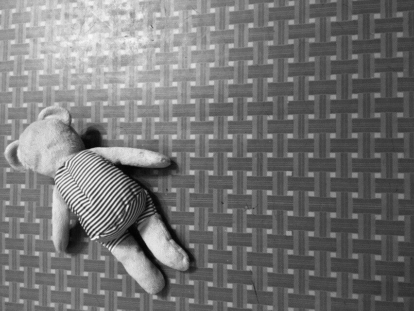 Житель Асино осужден за сексуальное насилие над ребенком