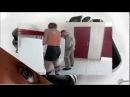 Девушка в мужском туалете  Скрытая камера