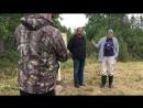 Исполнение руны финским музыкантом-фольклористом Тайто Хоффрена