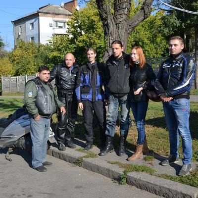 Игорь Булах, 17 сентября , Николаев, id58266372