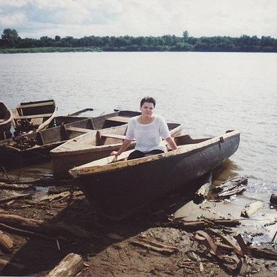 Виктория Соловьева, 9 октября 1978, Нефтеюганск, id176015050